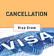 VISA CANCELLATION REFUSAL S48 BAR