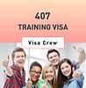 SUBCLASS 407 VISA Training