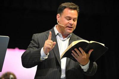 Minister Of Religion Pastor