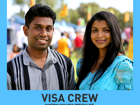 Common Reasons Australian Partner Visas Are Refused