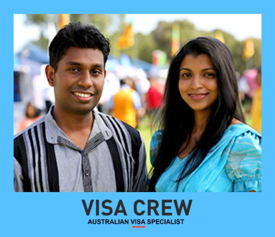 Partner Visa Denied