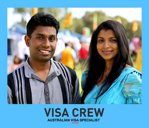 Partner Visa 820/801