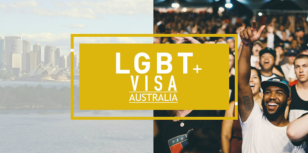 LGBT VISA CONTACT US