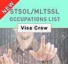 OCCUPATIONS LIST 2017 MLTSSL STSOL