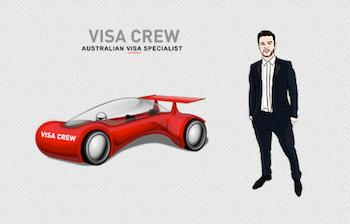 Visa Crew | Partner Visa Australia