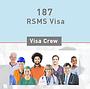 187 RSMS Visa
