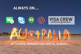 Immigration Advice Zoom