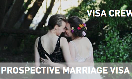 What Partner Visas Are Available To Same Sex Couples In Australia