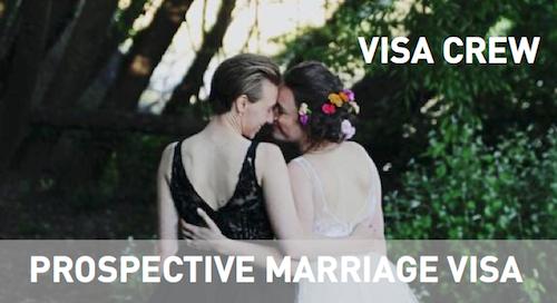 Same Sex Visa Australia