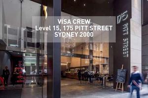 Pitt Street Sydney
