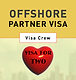 309/100 offshore partner visa