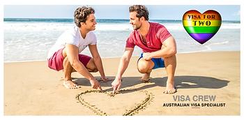 LGBT Partner Visa Australia