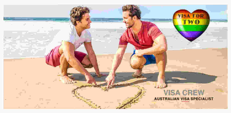 SAME SEX PROSPECTIVE MARRIAGE VISA AUSTRALIA