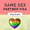 lesbian couple visa