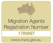 MARN 1789997 LGBT Registered Migration Agent