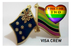 Transgender Partner Visa Australia