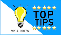 Top Tips Partner Visa Australia
