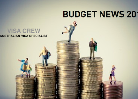 Immigration News - Budget 2017