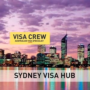 Sydney Visa Hub