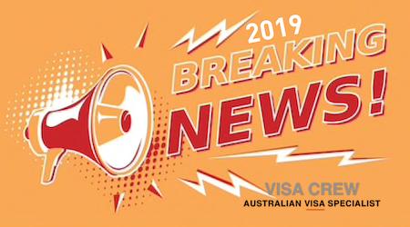 Partner Visa Australia – Pending Legislative Changes 2019