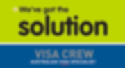 TSS visa solution