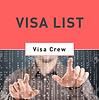 visa finder VISA LIST AUSTRALIAN PROGRAM