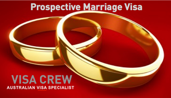 Prospective Marriage Visa