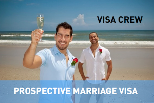 Prospective Marriage Visa Australia For Same Sex Couples