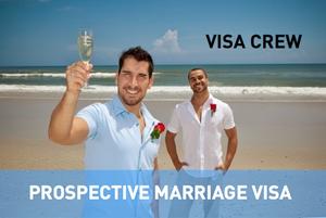 Same Sex Prospective Marriage Visa