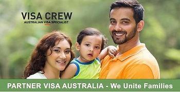 Partner Visa Dependent Child
