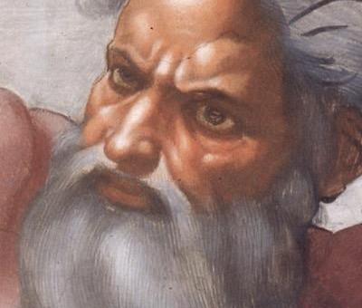 Hebrew Minute: Anger & Nose
