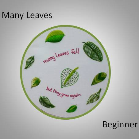 Many Leaves