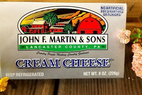 JFM Cream Cheese