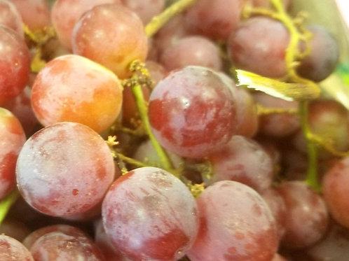 Seedless Grapes Per pound
