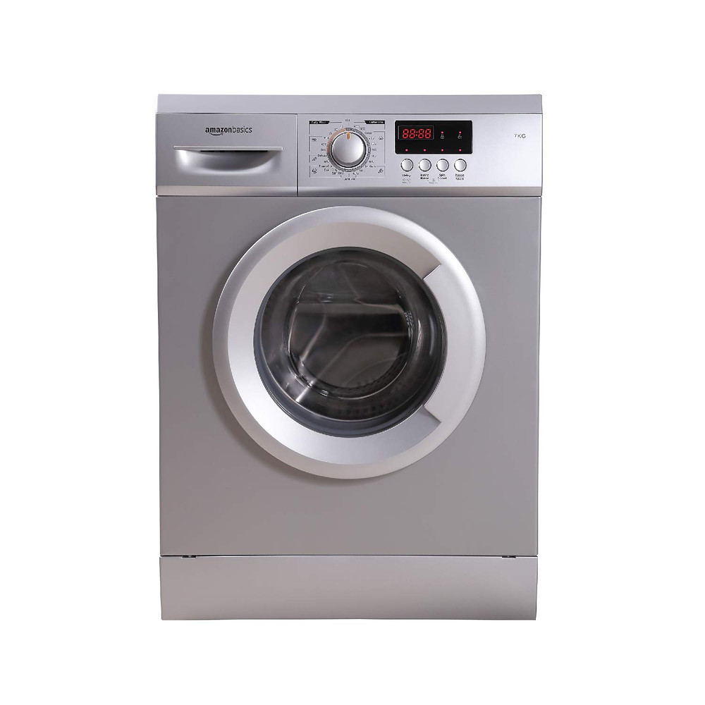Washing Machine - Amazon Basics
