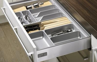 Cutlery Tray for Kitchen Designs
