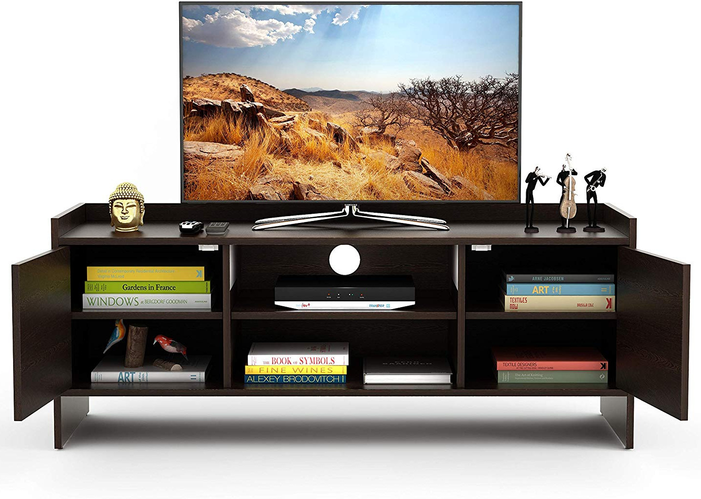 Charley TV Unit under Rs. 5000