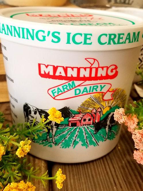Manning Ice cream