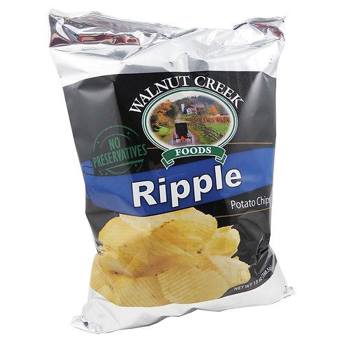 Walnut Creek Ripple Chips