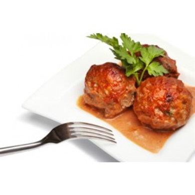 5 lbs Italian Style Meatballs