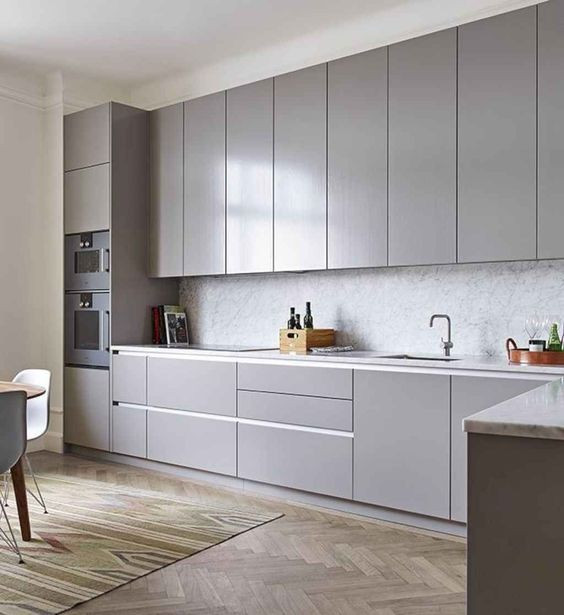 Modular Kitchen Photos In 2020
