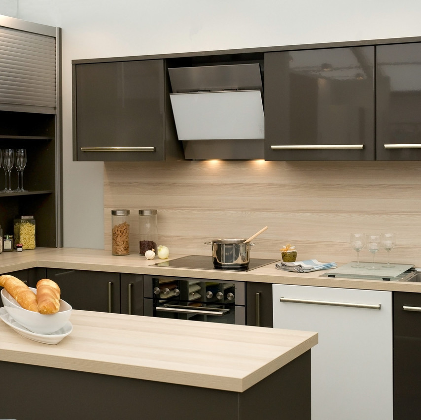 Lift Up Designs for Modular Kitchen