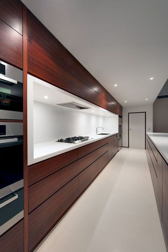 Acrylic Kitchen in Delhi & Gurgaon