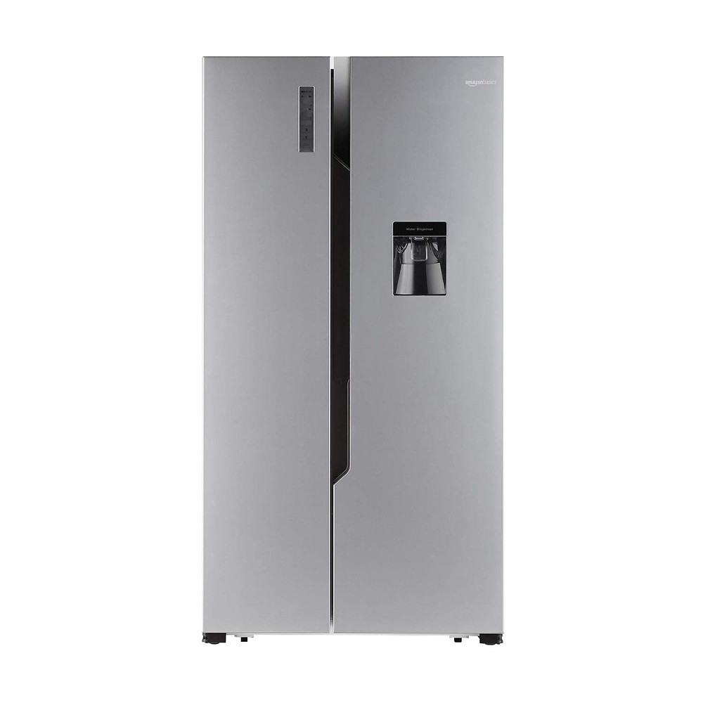 Refrigerator Amazon Basics