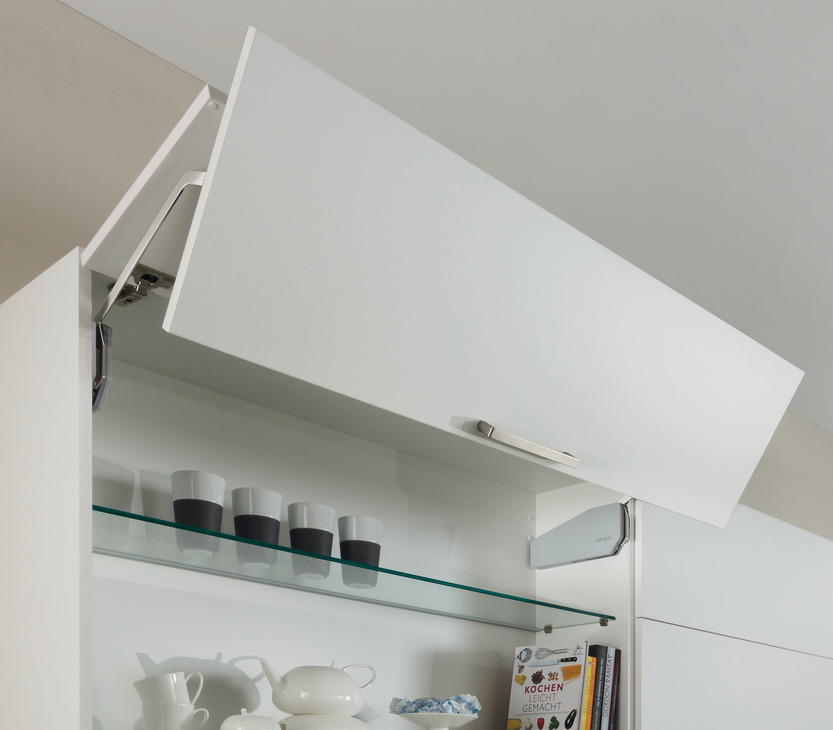 Kitchen Liftup Bi-Fold
