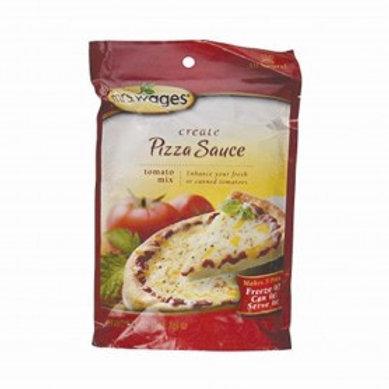 Pizza Sauce Mix