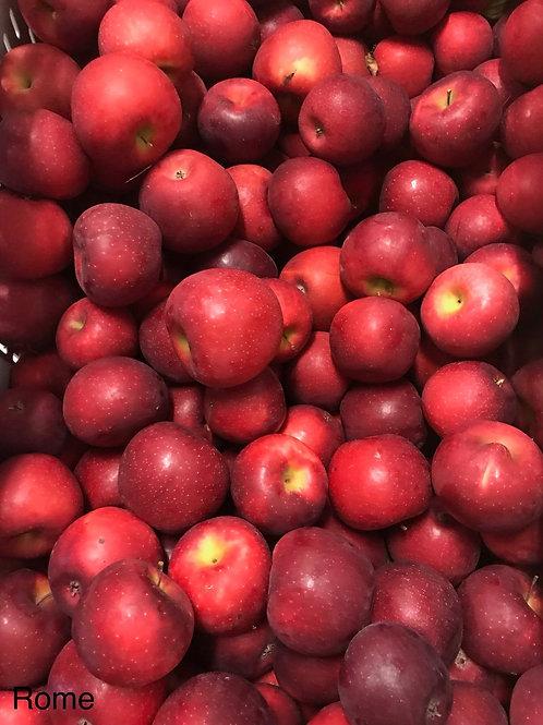 Apples 3# bags