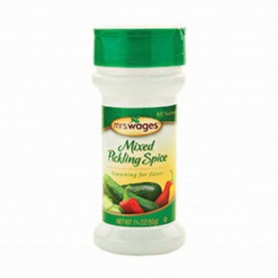 Mixed Pickling Salt