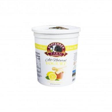 Yogurt 32 oz