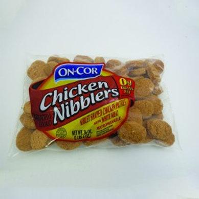 Chicken nibblers